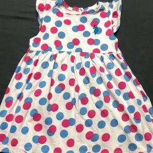 3T Polo Dress